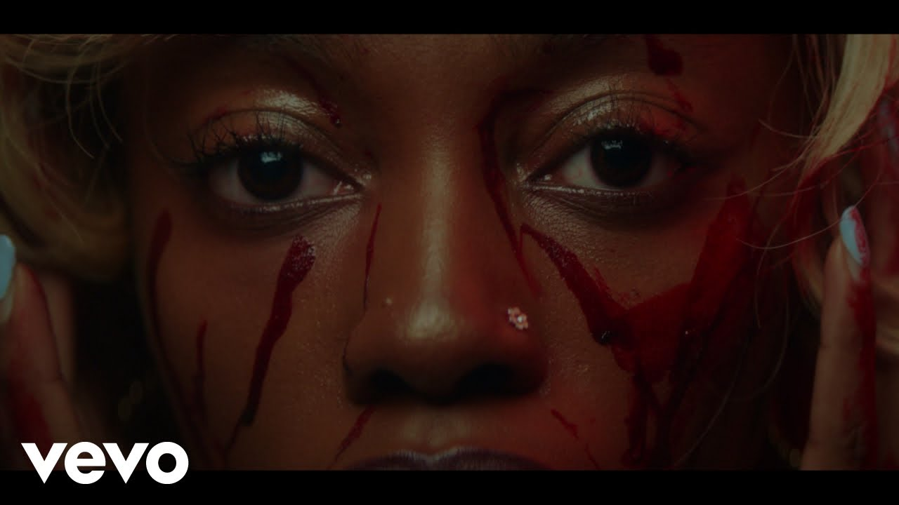 The Weeknd - In Your Eyes (Official Video) HD quality image