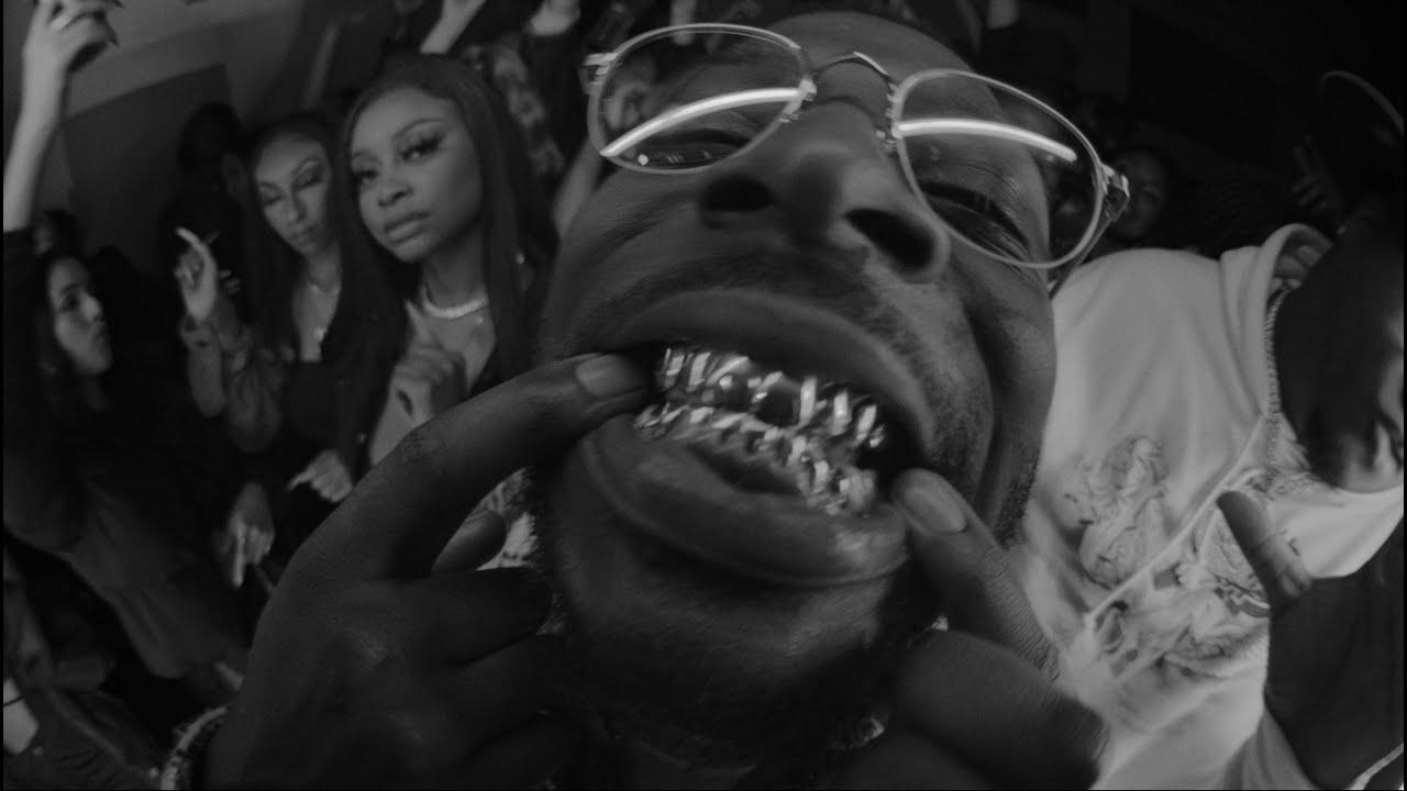 Isaiah Rashad - Lay Wit Ya ft. Duke Deuce (Official Music Video) HD quality image