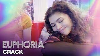 euphoria | crack - behind the scenes of season 1 | HBO