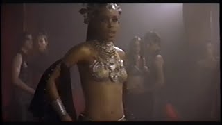 Queen of the Damned (2002) Teaser (VHS Capture)
