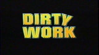 Dirty Work (1998) Teaser (VHS Capture)