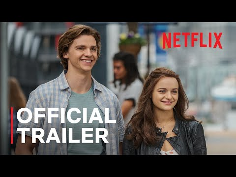 The Kissing Booth 2 Official Sequel Trailer Netflix MQ quality image