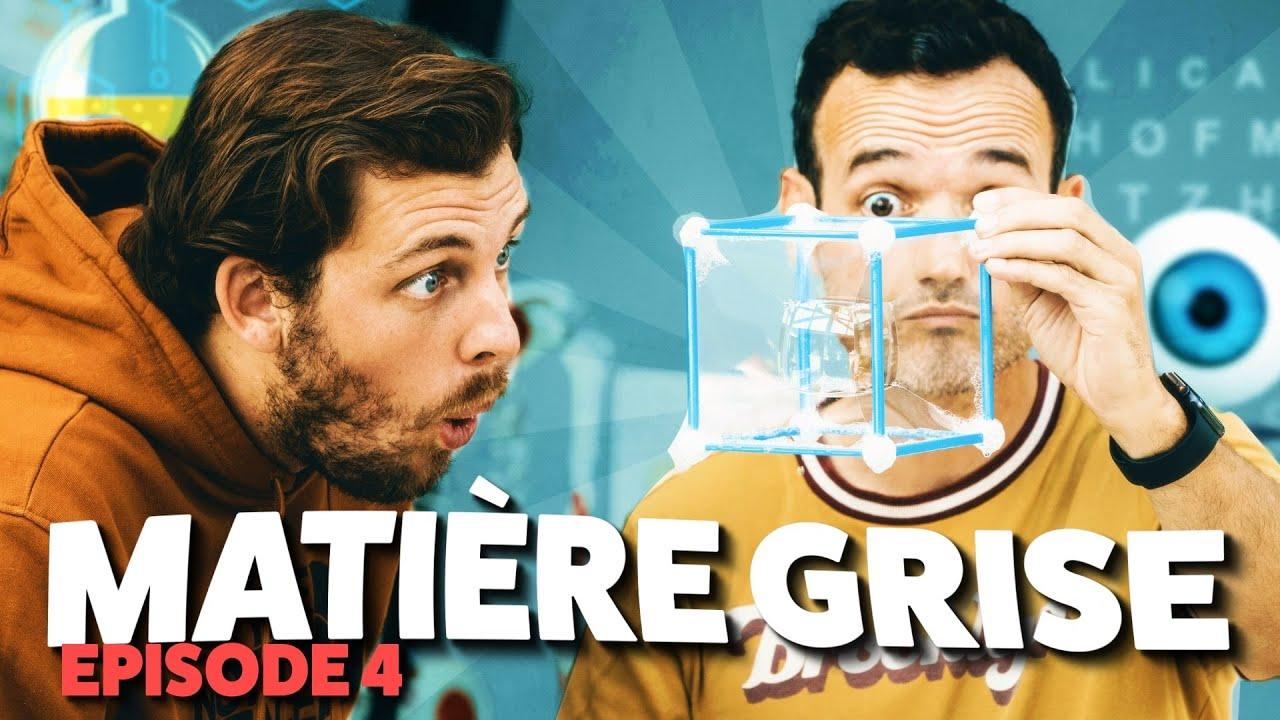 MG #4 Les pires intuitions de votre cerveau - avec Pierre Croce HD quality image