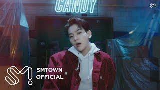 BAEKHYUN 백현 'Candy' MV Screenshot