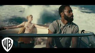 TENET | Try And Keep Up: John David Washington and Travis Scott | Warner Bros. Entertainment