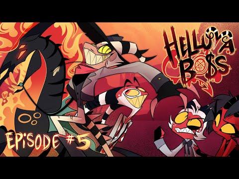HELLUVA BOSS - The Harvest Moon Festival // S1: Episode 5 MQ quality image