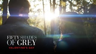 Fifty Shades Of Grey - Featurette: