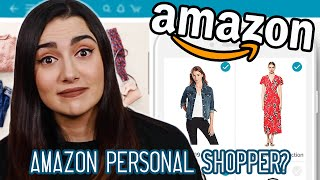 I Got Styled By An Amazon Personal Shopper MD quality image