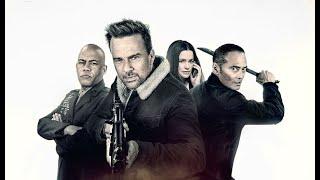 Assault on VA 33 (2021) - Official Trailer