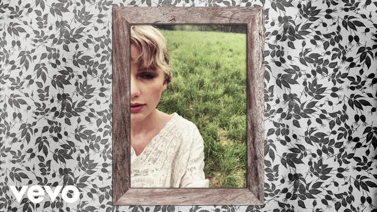 Taylor Swift - cardigan cabin in candlelight version (Official Video) HD quality image