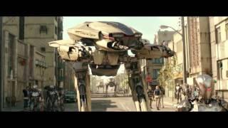 Meet the New RoboCop Featurette