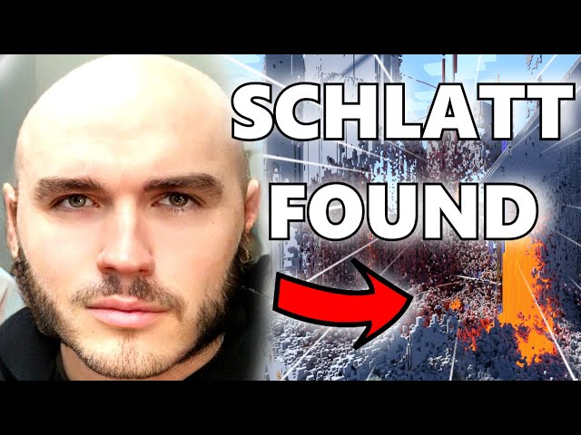 How I Found Jschlatt's Base on 2b2t HQ quality image