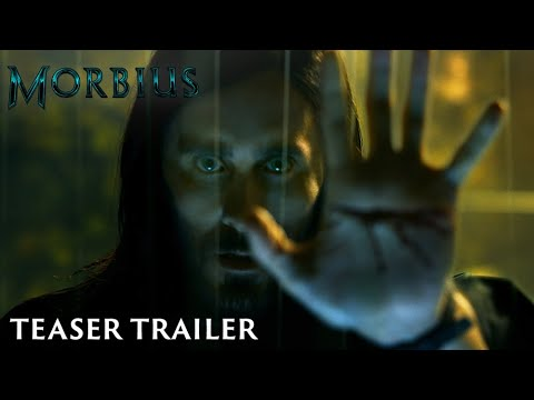MORBIUS - Teaser Trailer (HD) MQ quality image