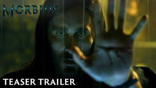MORBIUS - Teaser Trailer MD quality image