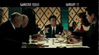 Gangster Squad - TV Spot 1