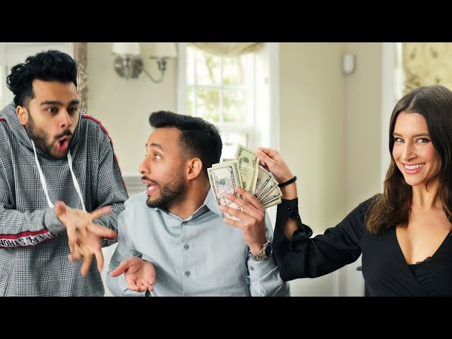 Dating a Gold Digger (Part 2) Anwar Jibawi HQ quality image
