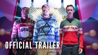 The Night Before - Official Trailer (Green)