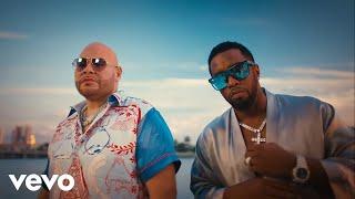 Fat Joe, DJ Khaled, Amorphous - Sunshine (The Light) (Official Video) Screenshot