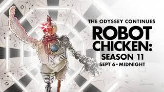 Season 11 Trailer