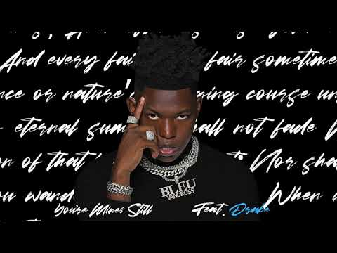Yung Bleu - You're Mines Still (feat. Drake) [Official Audio] MQ quality image
