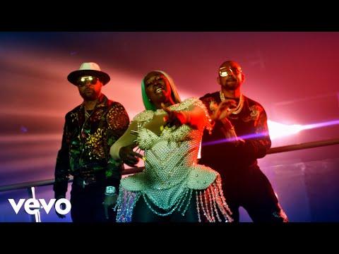 Spice, Sean Paul, Shaggy - Go Down Deh Official Music Video MQ quality image