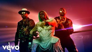 Spice, Sean Paul, Shaggy - Go Down Deh Official Music Video MD quality image