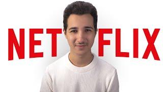 LA FASCINANTE HISTOIRE DE NETFLIX Screenshot