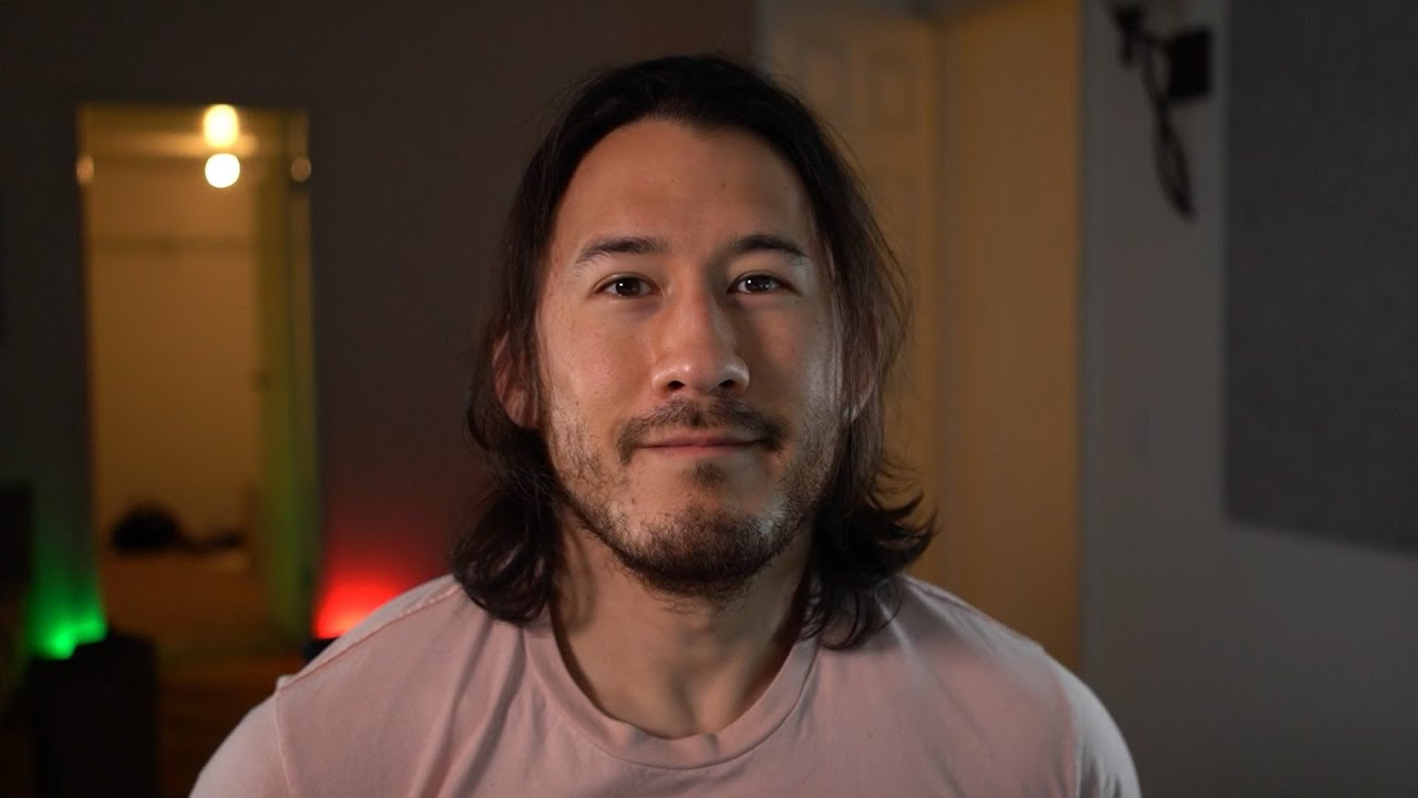 Markiplier Is Real HD quality image