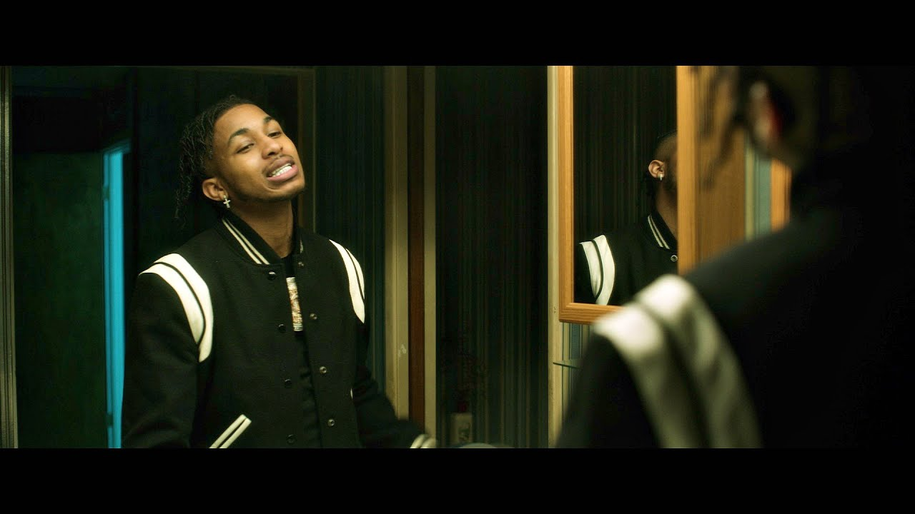 DDG - Well Off (Official Music Video) HD quality image