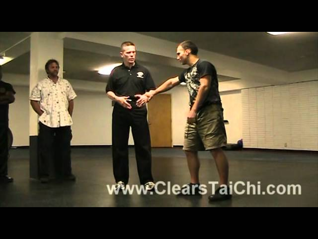 1 Touch Knockouts (Tai Chi) HQ quality image