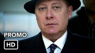The Blacklist Season 8 Promo (HD)