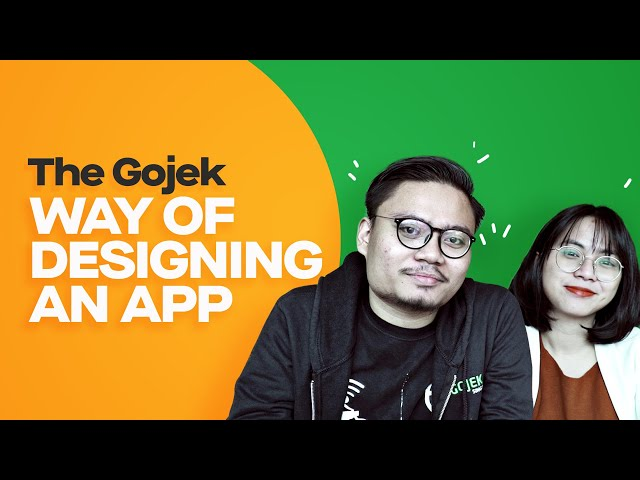 The Gojek way of designing an app HQ quality image