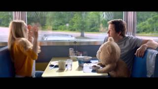 Ted 2 - Official Restricted Trailer 2 (Universal Pictures)