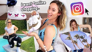 Online Shopping HAUL!! *Instagram Stores You NEED to Shop From! Screenshot