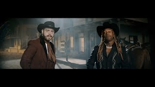 Ty Dolla $ign - Spicy (feat. Post Malone) [Official Music Video] Screenshot
