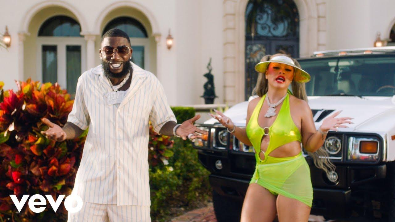 Mulatto - Muwop (Official Video) ft. Gucci Mane HD quality image