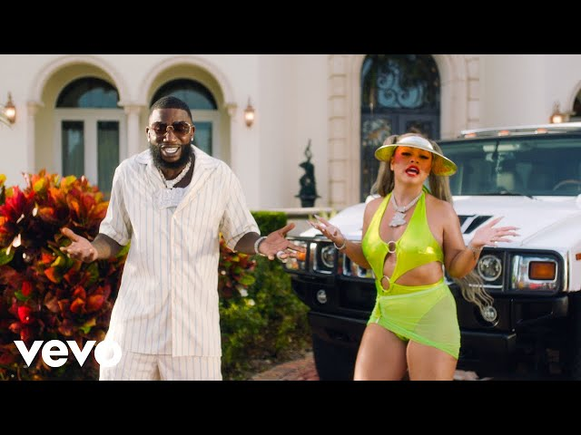 Mulatto - Muwop (Official Video) ft. Gucci Mane HQ quality image