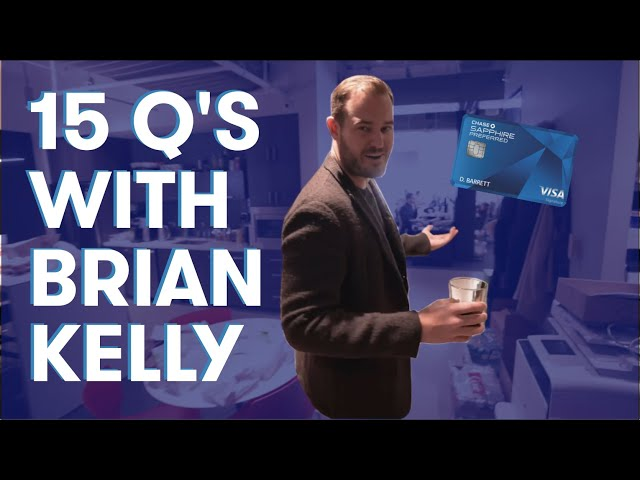 Beginner Points Basics With Brian Kelly The Points Guy HQ quality image