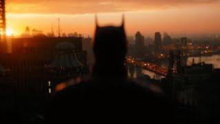 THE BATMAN – Main Trailer Screenshot