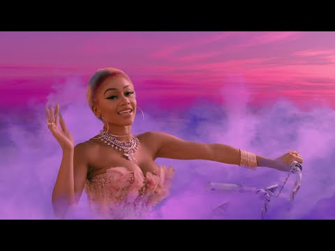 Saweetie - Back to the Streets (feat. Jhen Aiko) [Official Music Video] MQ quality image
