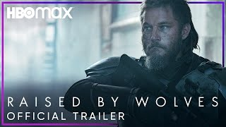 Raised by Wolves | Official Trailer | HBO Max Screenshot