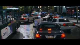 Jack Reacher Official Movie Trailer
