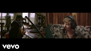 Taylor Swift - exile (folklore: the long pond studio sessions | Disney+) ft. Bon Iver Screenshot