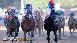 Kentucky Derby 2021 (FULL RACE) NBC Sports MD quality image