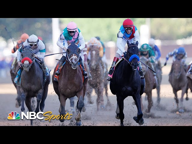 Kentucky Derby 2021 (FULL RACE) NBC Sports HQ quality image