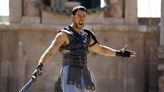 Gladiator trailer