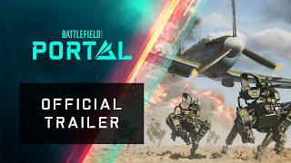 Battlefield 2042   Battlefield Portal Official Trailer Screenshot