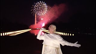 Katy Perry - Firework (Live from Celebrating America Inauguration Special) MD quality image