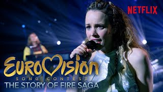 Husavik - My Home Town (Official Video) | Eurovision Song Contest: The Story of Fire Saga Screenshot