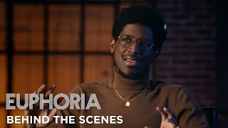 euphoria | composing the music of the series - behind the scenes of season 1 | HBO